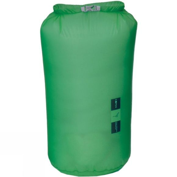 Exped Fold Drybag XL 22L Emerald