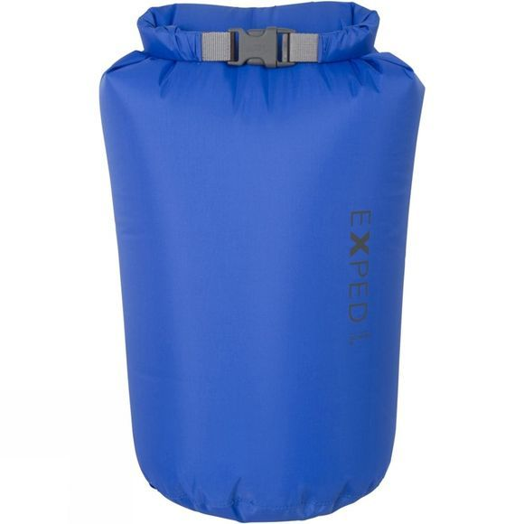 Exped Fold Drybag L 13L Royal Blue 13L