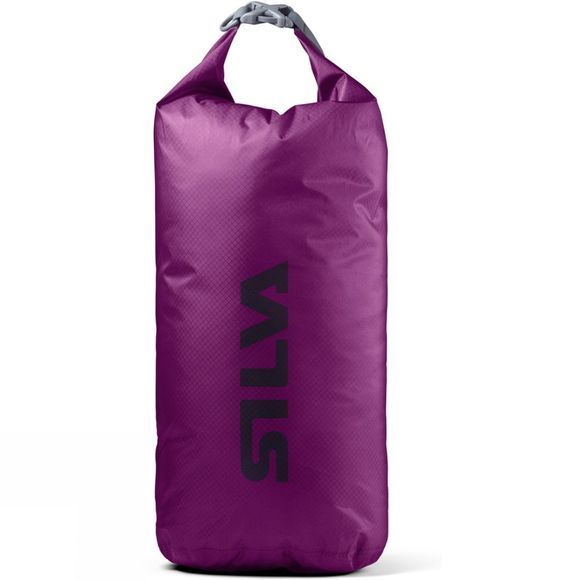 Silva Carry Dry Bag 30D 6L Purple