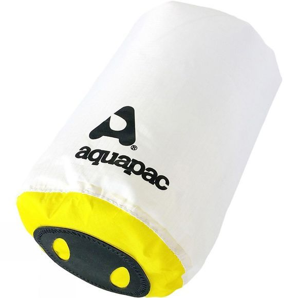 Aquapac PackDivider Drybag 2L Translucent White/Yellow