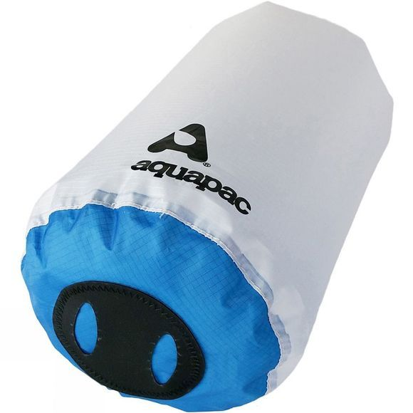Aquapac PackDivider Drybag 4L Translucent White/Blue