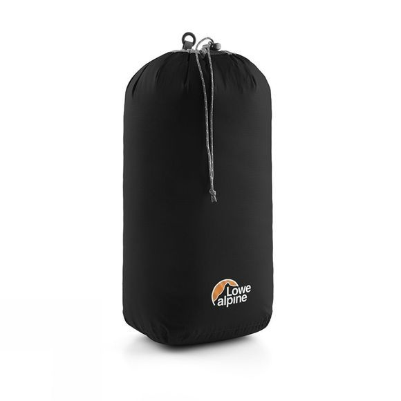 Lowe Alpine Deluxe Stuff Sack XS Black