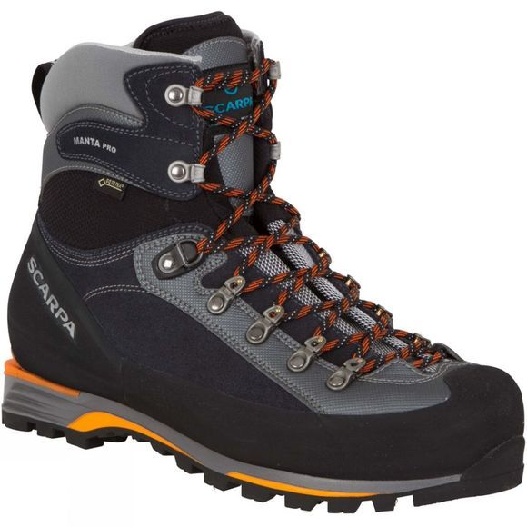 Scarpa Mens Manta Pro GTX Boot Navy