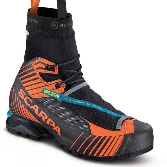 Mens Ribelle Mountain Tech OutDry Boot
