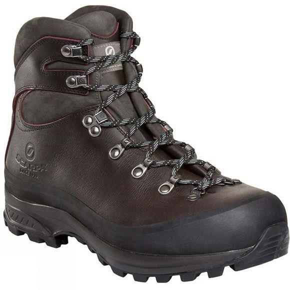 Scarpa Mens SL Activ Boot Bordo