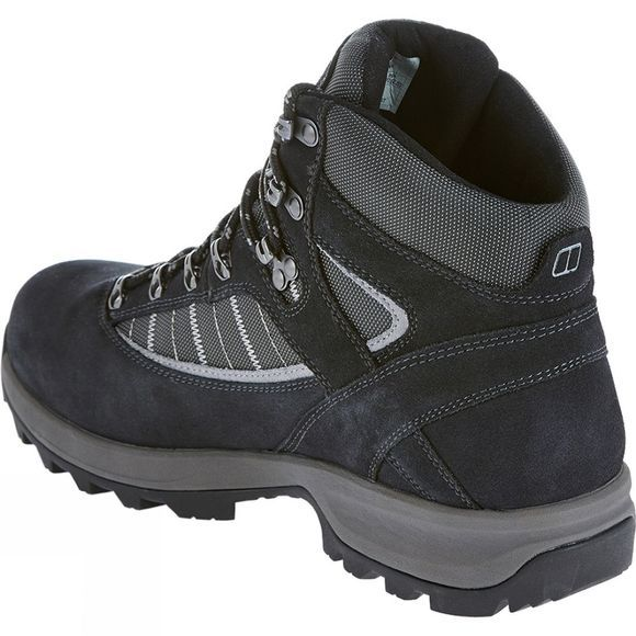 Berghaus Mens Explorer Trek Plus GTX Boot Navy/Frost Grey