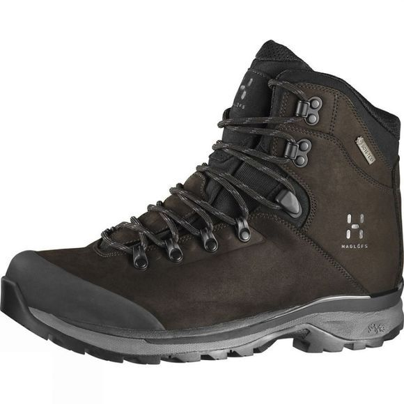 Haglofs Mens Oxo GT Boot Grizzly