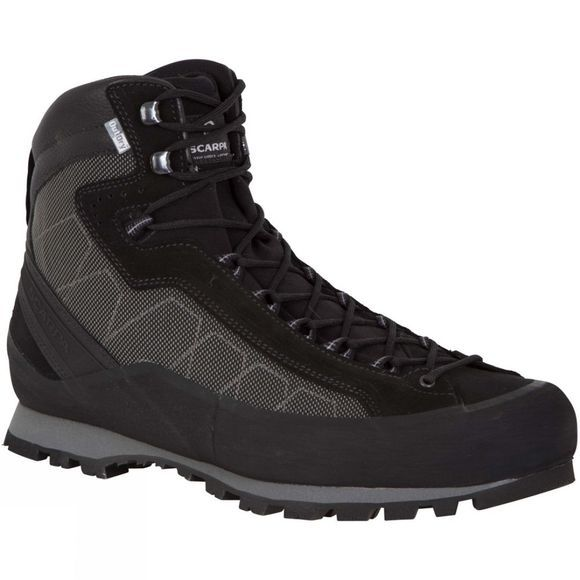 Scarpa Mens Marmolada Trek Boot BLACK