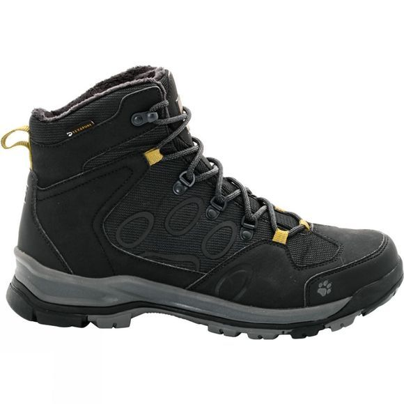 Mens Cold Terrain Texapore Mid Boot