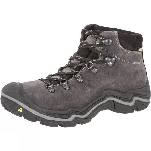 Keen Mens Feldberg Boot Gargoyle/Black