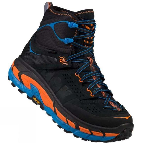 Mens Tor Ultra Hi WP Shoe
