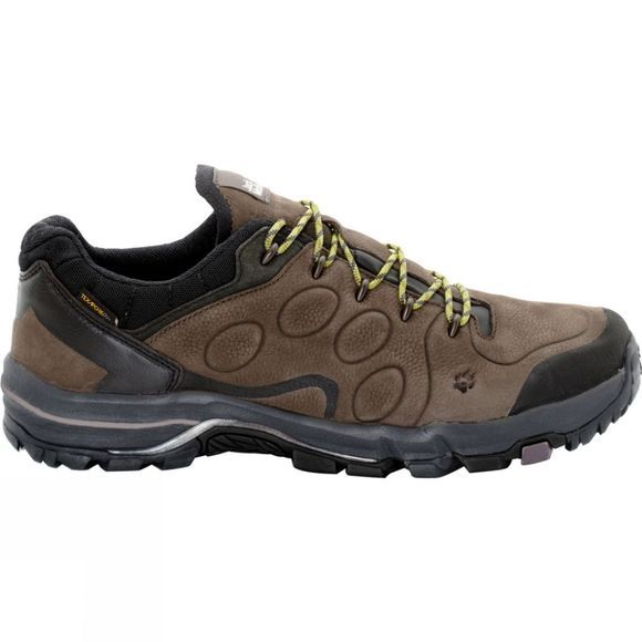 Mens Altiplano Prime Texapore Low Shoe