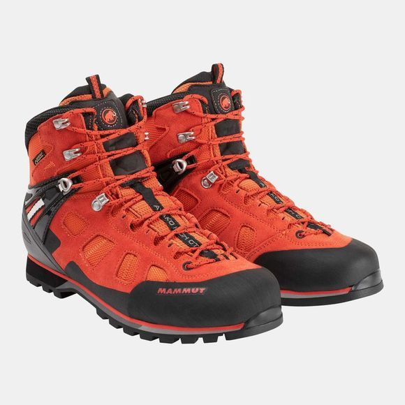 Mammut Mens Ayako High GTX Boot Zion/Black