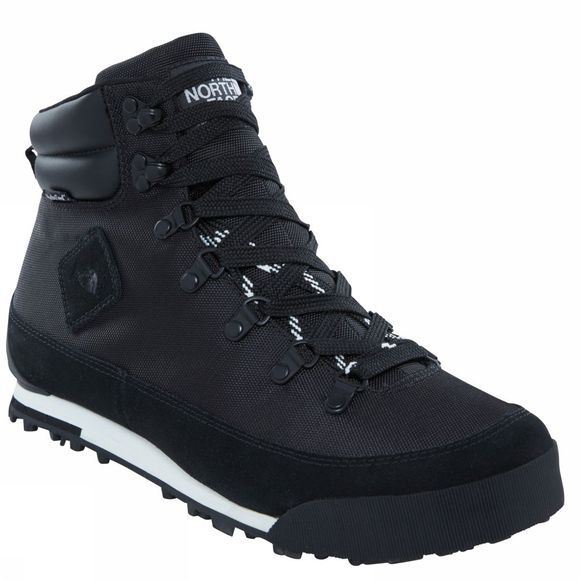The North Face Back-To-Berkeley NL Boots TNF Black/ TNF White