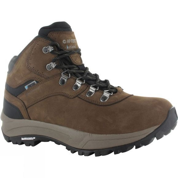 Mens Altitude VI Lux I Waterproof Boot