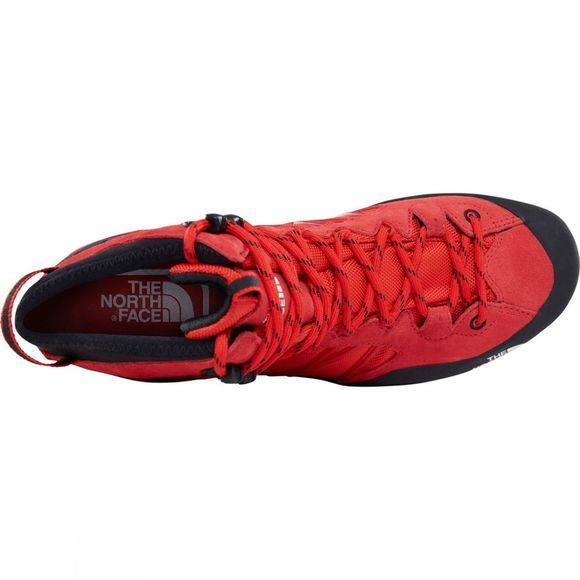 The North Face Men's Verto S3K II GTX® Boots Fiery Red/TNF Black