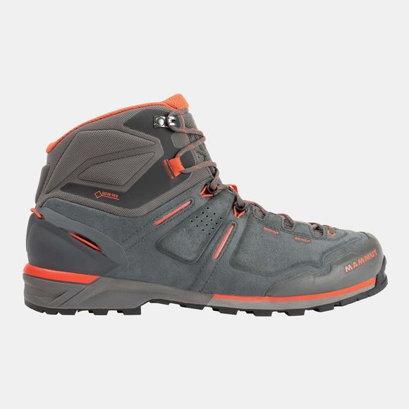 best loved special for shoe retail prices Mens Alnasca Pro Mid GTX