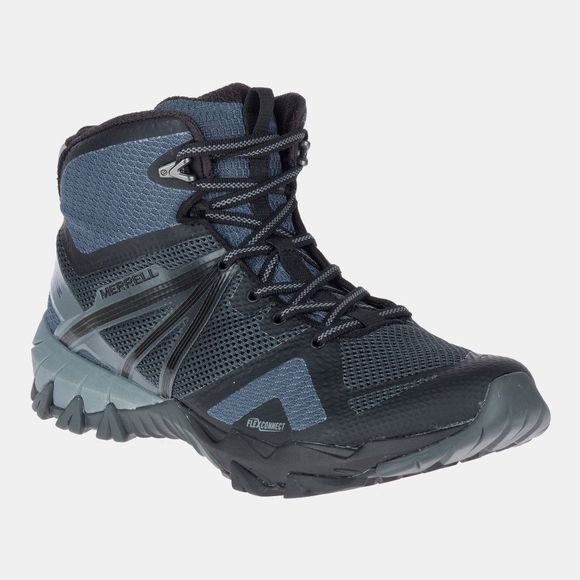 Mens MQM Flex Mid Boot