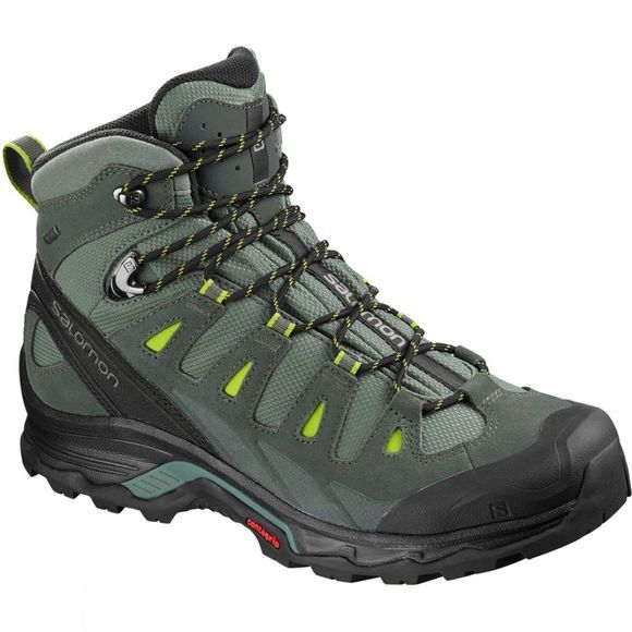 Quest Prime GTX Mid Boot