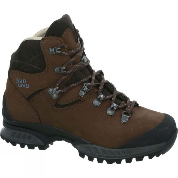 Hanwag Mens Tatra II GTX Narrow Boot Brown