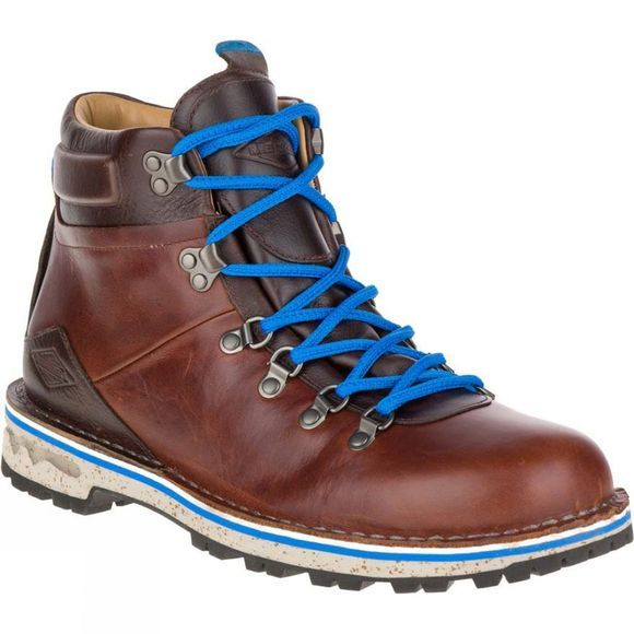 Merrell Mens Sugarbush Water Proof Boots Sunned