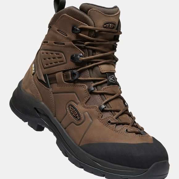 Mens Karraig Mid Waterproof Boot