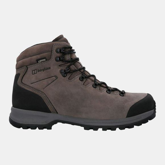 Berghaus Mens Fellmaster Ridge Boot Dark Grey