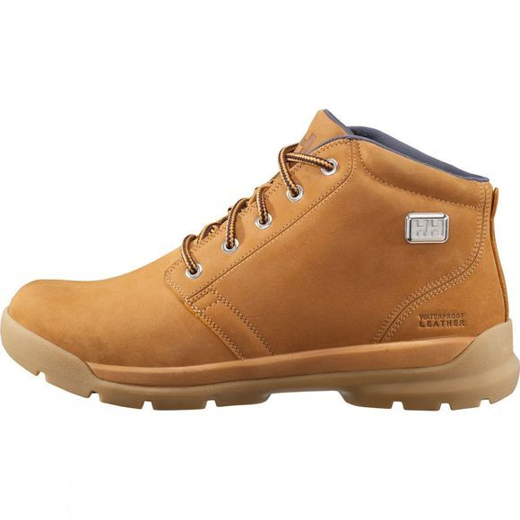 Helly Hansen Mens Zinober Boot New Wheat/Pale Gum