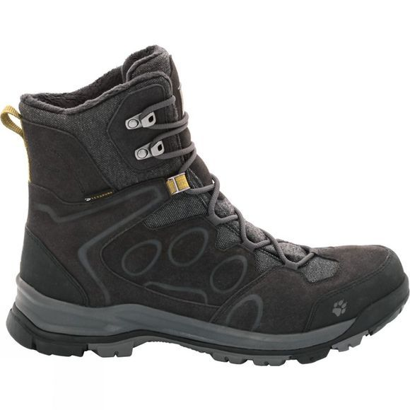Jack Wolfskin Mens Thunder Bay Texapore High Boot Phantom