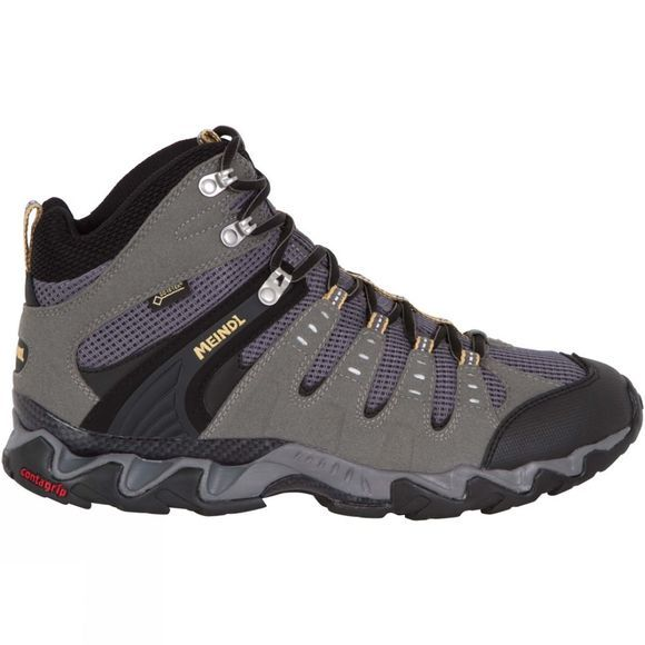 Meindl Mens Respond Mid XCR Boot Anthracite