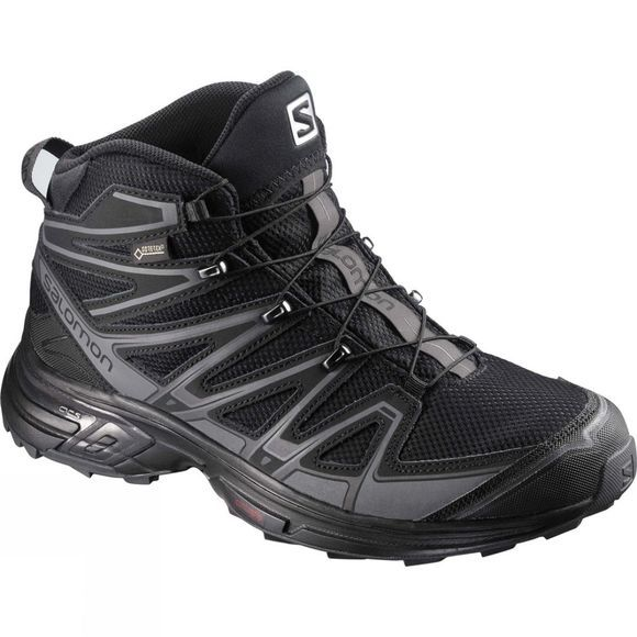 Mens X-Chase Mid GTX Boot