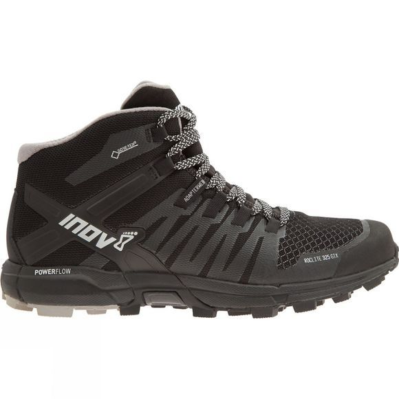Inov-8 Mens Roclite 325 GTX Black/Grey