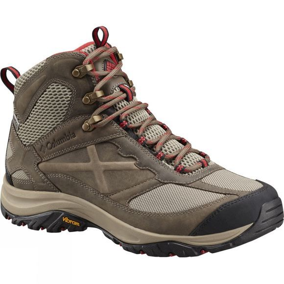 Mens Terrebonne Mid Outdry Shoe