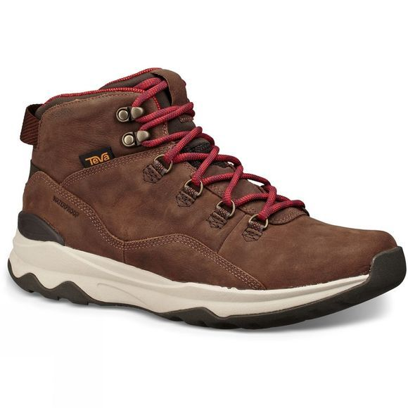 Mens Arrowood Utility Mid Boot
