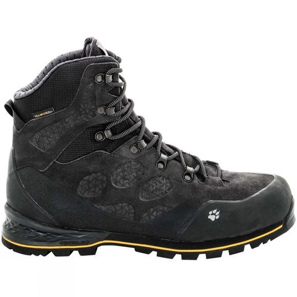 Mens Wilderness Texapore Mid Boot