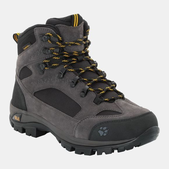 Jack Wolfskin All Terrain 8 Texapore Mid Boot Phantom