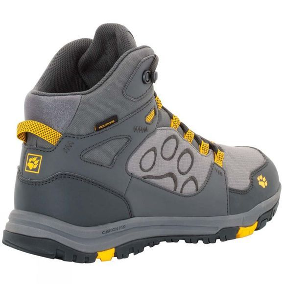 Mens Activate Texapore Mid Boot