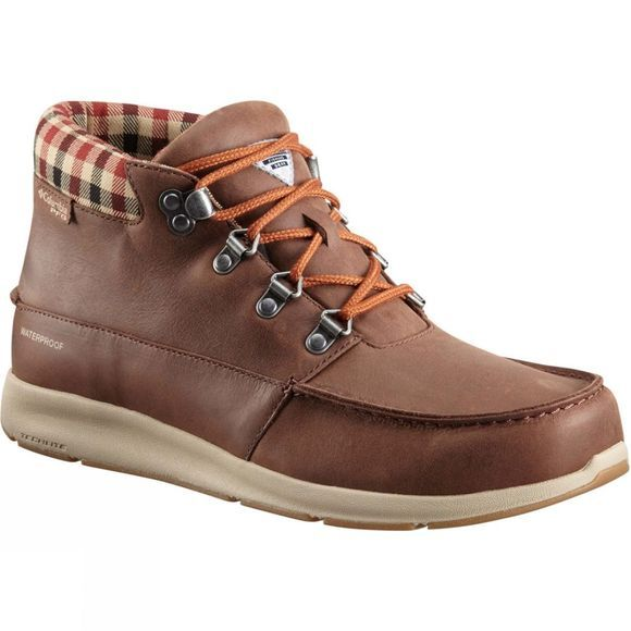 Columbia Mens Bahama Boot Tobacco/ Dark Adobe