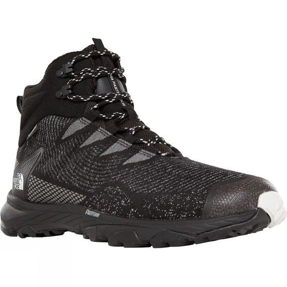 Mens Ultra Fastpack III Mid Gtx (Woven) boots