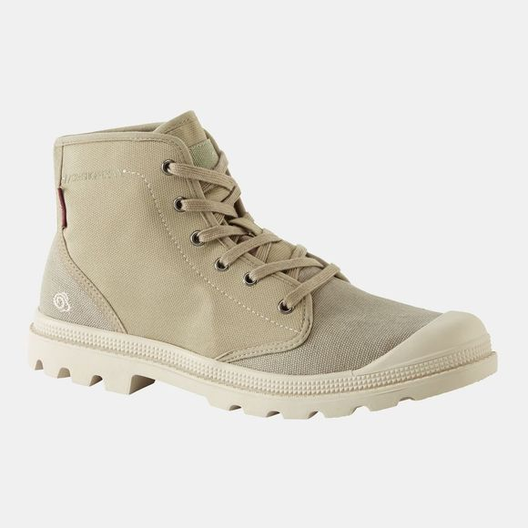 Craghoppers Mens Mono Mid Boot Rubble