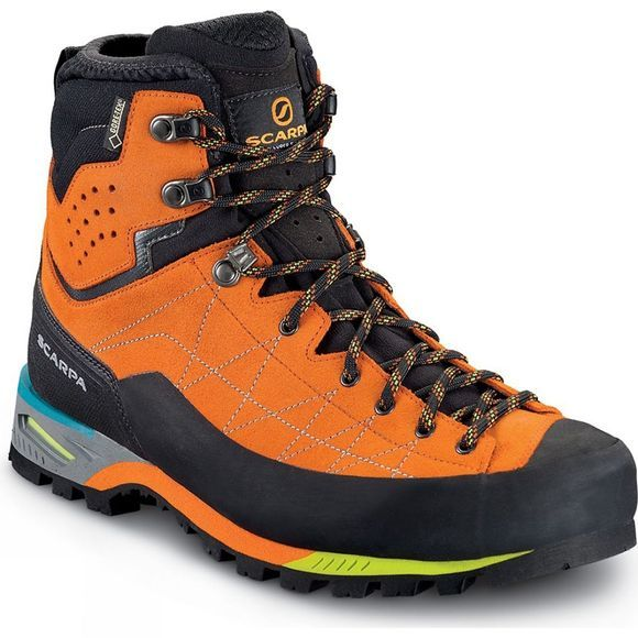 Mens Zodiac Tech GTX Boot