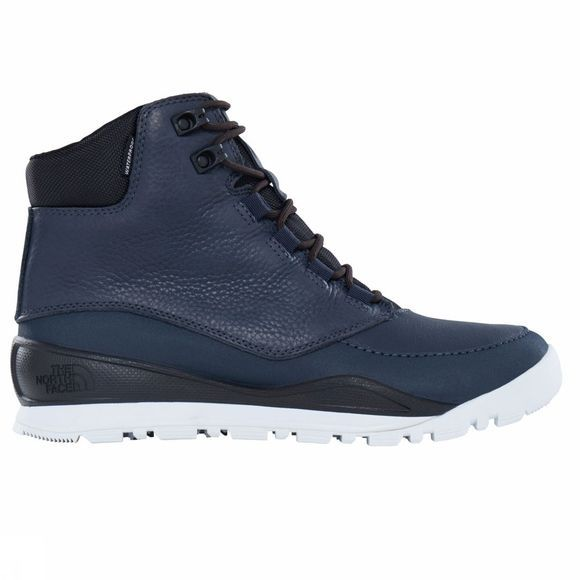The North Face Edgewood Boot Urban navy/TNF White
