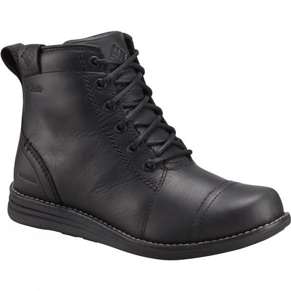 "Mens Irvington 6"" LTR XTM MP Boot"