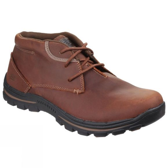 Mens Braver-Horatio Chukka Boot