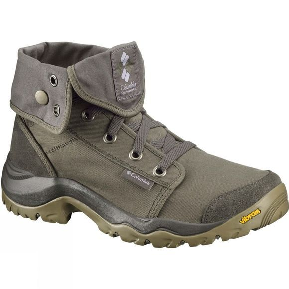 Columbia Mens Camden Boot Nori/ Columbia Grey