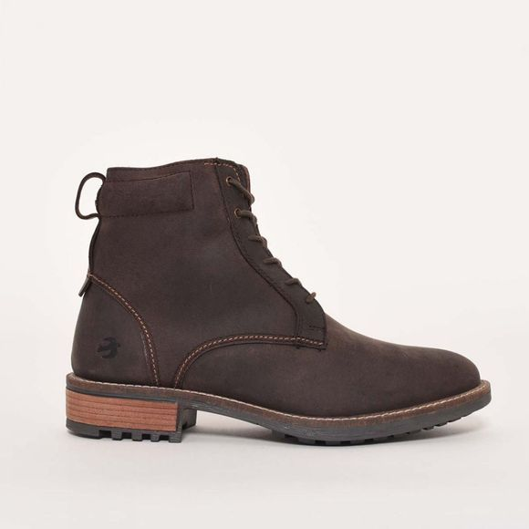 Brakeburn Work boot Brown