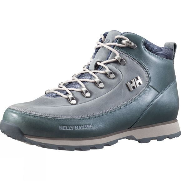 Helly Hansen Mens The Forester Boot Rock/Mid Grey