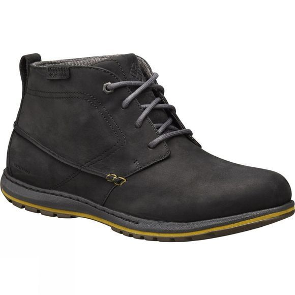 Mens Davenport Chukka Waterproof Boot