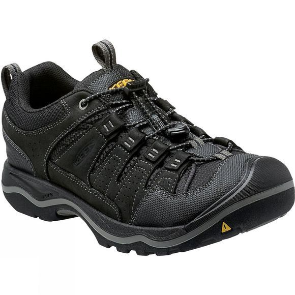 Mens Rialto Traveler Shoe