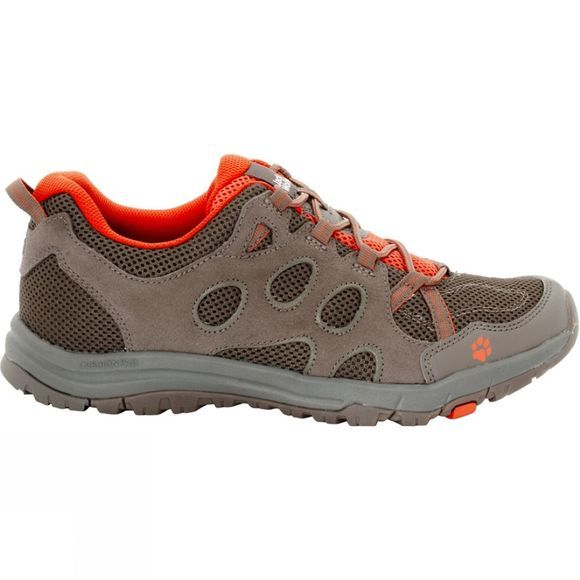 Mens Rocksand Chill Low Shoe